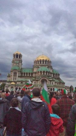 Снимка: Мария Николова