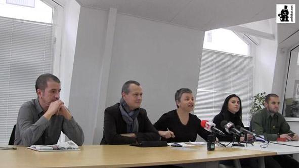Кадър от Politikat.net