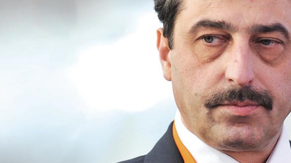 Цветан Василев, мажоритарен собственик на КТБ и председател на надзорния съвет Снимка: capital.bg