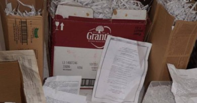 Гражданин е спасил изхвърлените следствени документи за КТБ, прокуратурата – с нулев интерес