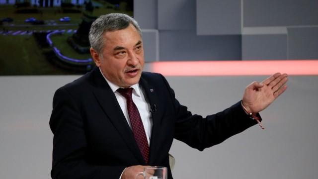 Валери Симеонов да се извини и да подаде оставка като народен представител