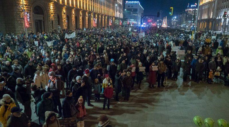 Ден 5: Да защитим Пирин, да защитим България!